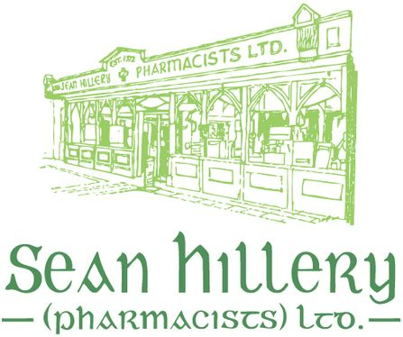 Seán Hillery Pharmacists Ltd.